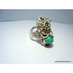 Artistian crafted Dragon ring