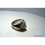simple molded rings